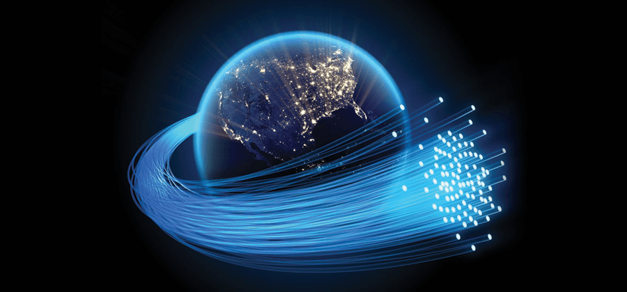 Why Fiber Optics Are The Future