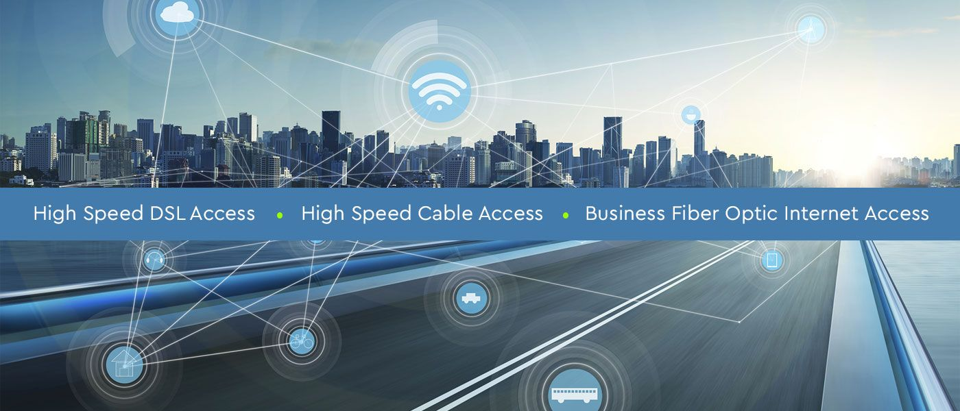 11 Huge Business Benefits of Fiber Internet Connectivity